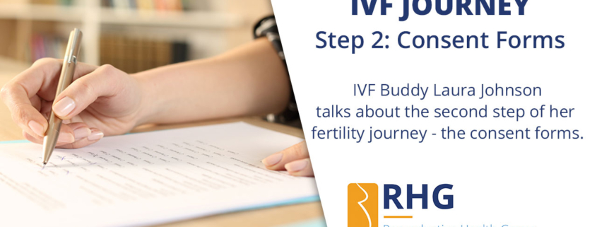 IVF Journey - Step 2