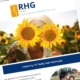 Latest News from RHG – September 2020 - 2nd Edition