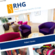 Latest News from RHG - October 2020