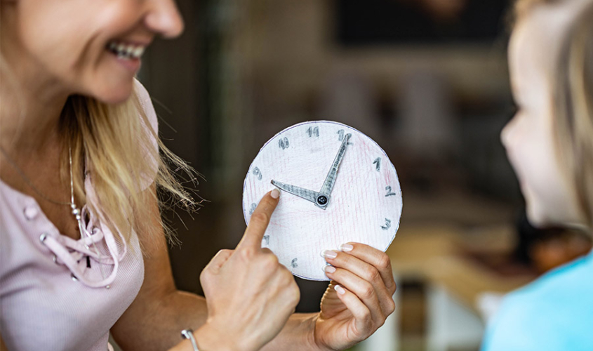 Making Time for Fertility Treatment When You're a Teacher